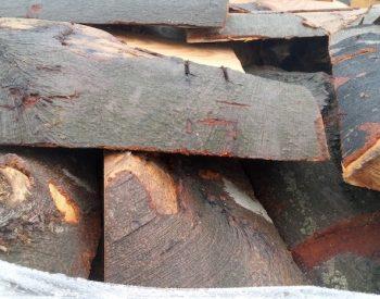 Drewno kominkowe 1